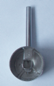 Round Handle Head for Single Lever Kitchen Sink and Basin Taps - 62010169